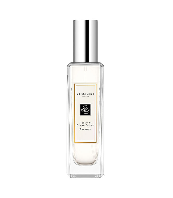 Jo Malone London Perfumen Peony & Blush Suede Cologne, 30 ml Mujer, , large