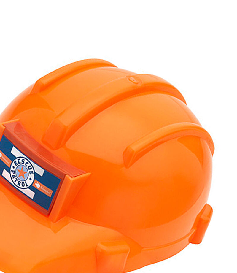 Rescue Patrol Helmet, , editorial