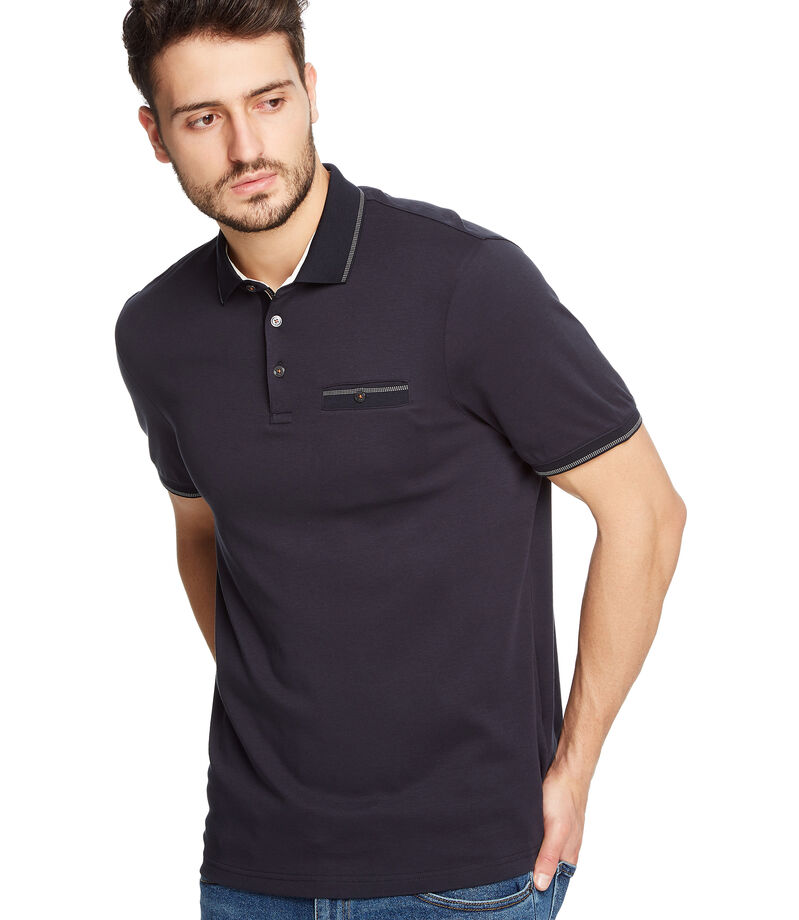 Playera Polo Hombre, , editorial