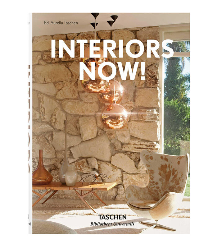 Interiors Now!, , large
