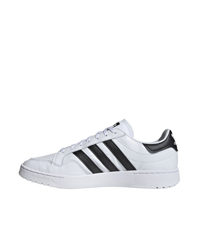 Adidas Tenis casuales Hombre, BLANCO, large