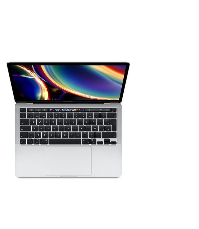 "MacBook Pro, 13.3"", Intel Core i5, RAM 16 GB, SSD 512 GB, Plata, , editorial"
