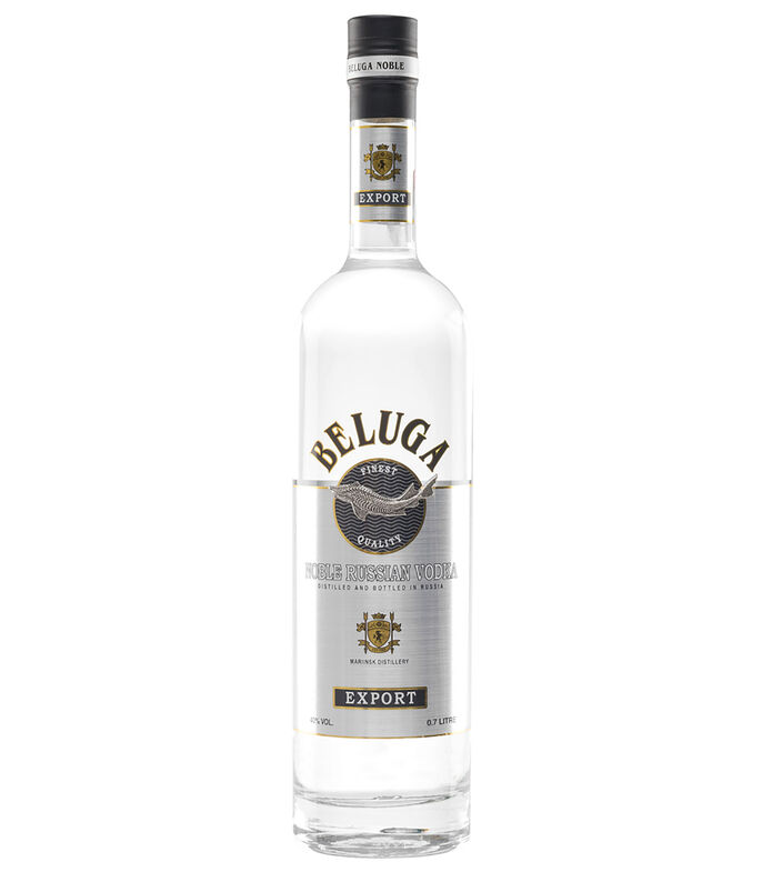 Vodka Beluga Noble Russian, 700 ml, , large