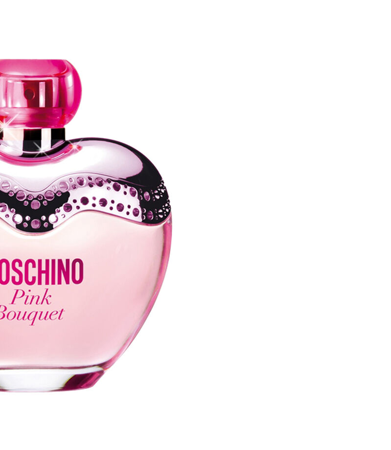 Moschino Pink Bouquet 100 ml, , editorial