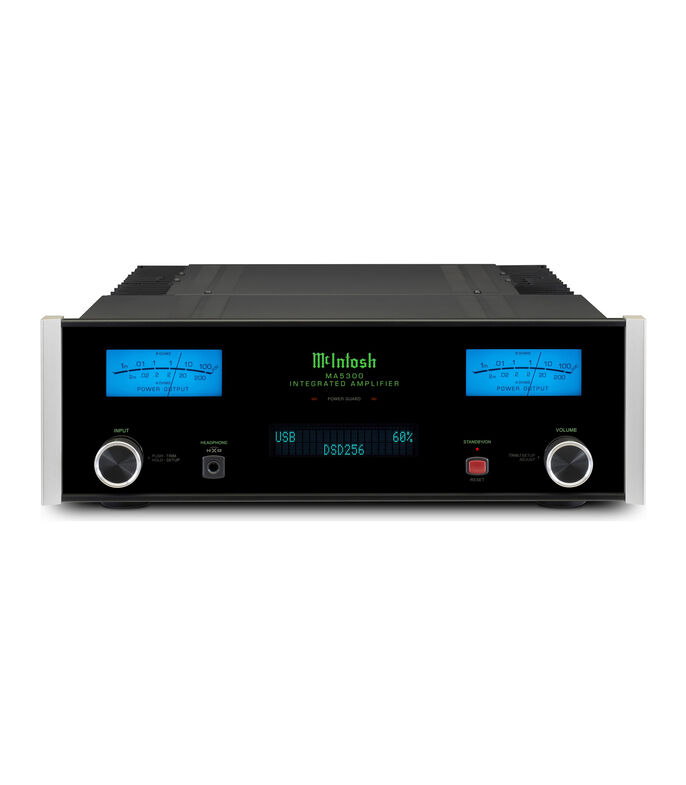 McIntosh Amplificador Integrado MA5300, , large