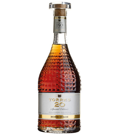 Brandy Imperial Miguel Torres 20 años, 700 ml, , large