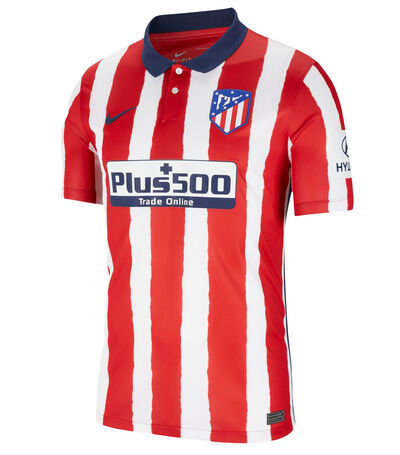 Jersey Atlético Madrid Local Hombre, , large