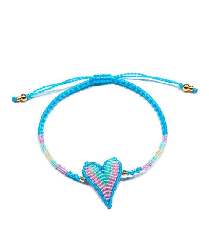 Pulsera ajustable Mujer, , large