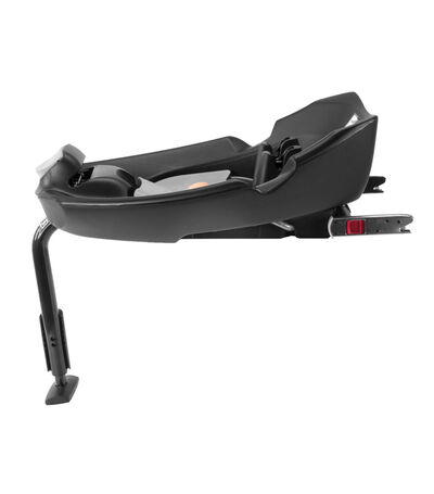 Base para autoasiento Fix Cybex Negra, , large