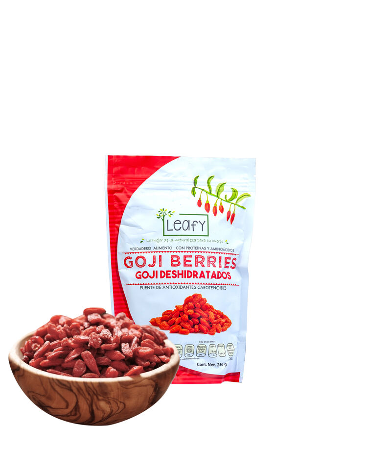 Leafy Goji Berry, 250 g, , editorial