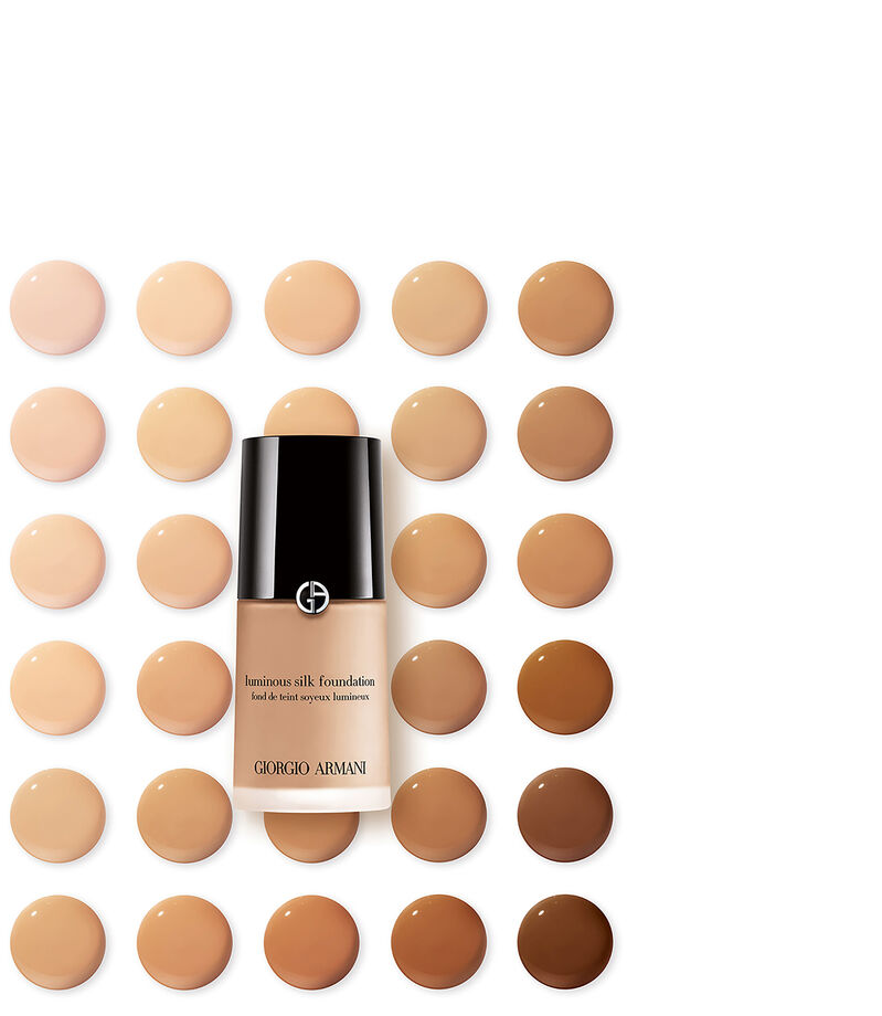 Luminous Silk Foundation 4.5, 30 ml, , editorial