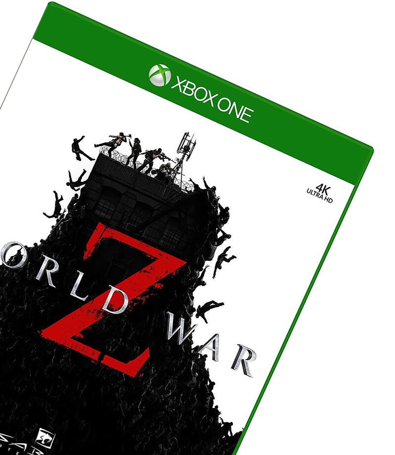 World War Z Xbox One, , editorial