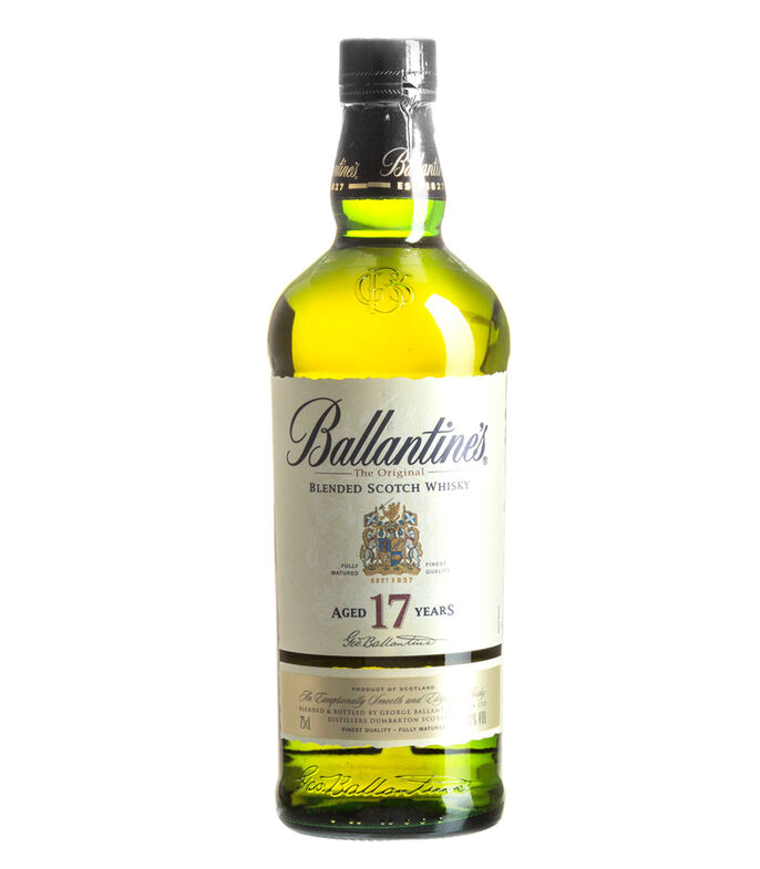 Whisky Ballantine's The Original 17 Años, 700 ml, , large