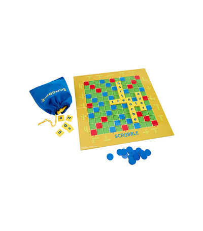 Games Scrabble Junior, , large