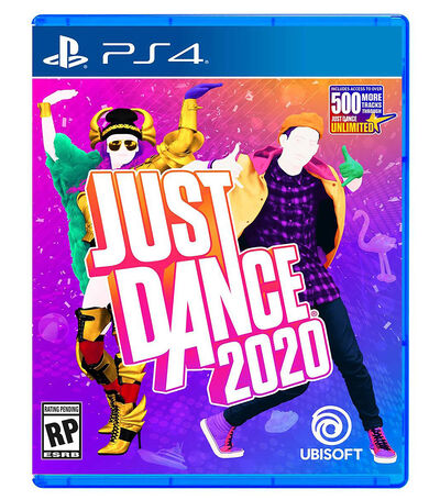Just Dance 2020 PS4, , large