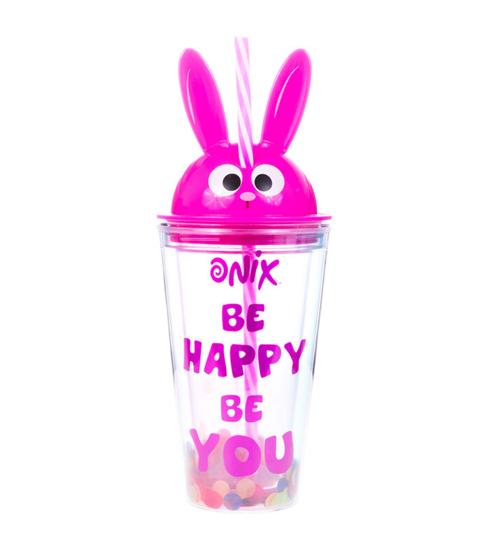Vaso Happy multicolor, , large