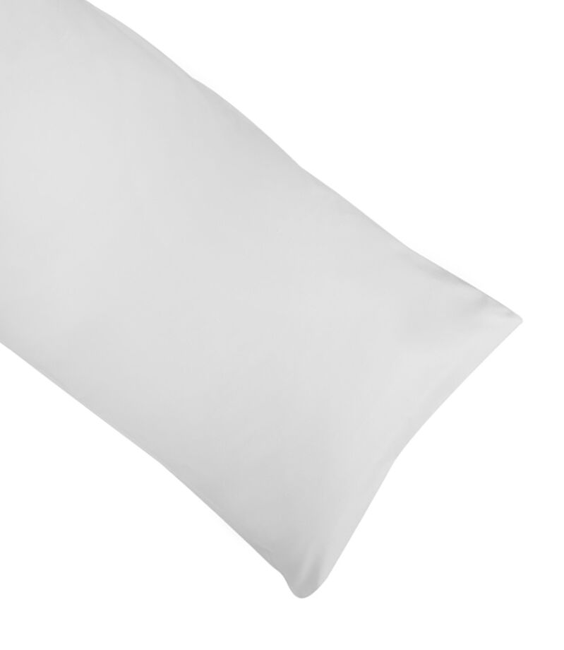 Ilò Funda para Almohada Crudo King Size, , editorial
