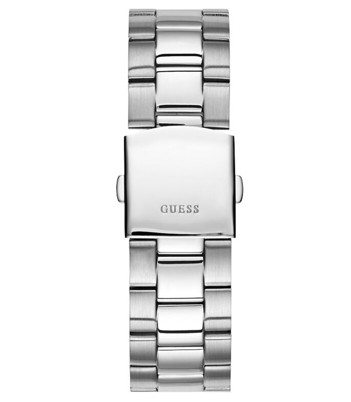 Guess Reloj Crew Hombre, , large