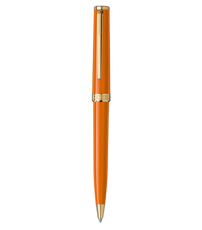 Pluma Rollerball Pix Orange, , large