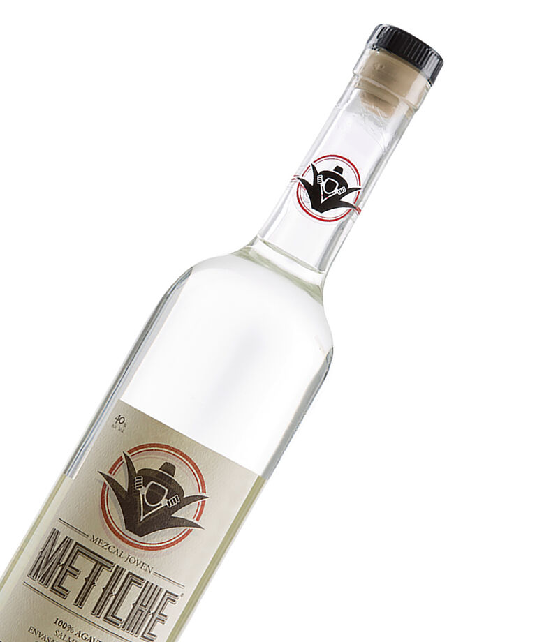 Mezcal Metiche, 750 ml, , editorial