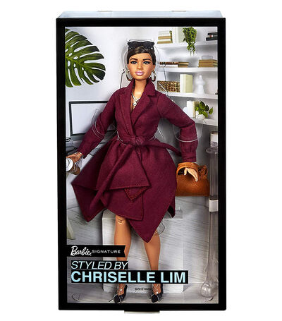 Barbie Styled by Chriselle Lim #2, , large