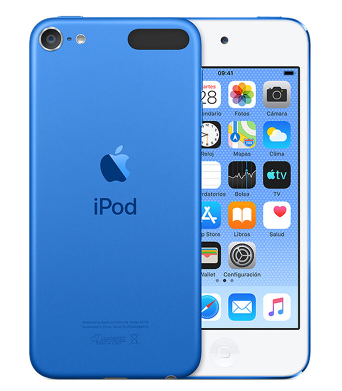 iPod Touch 256GB Azul, , large