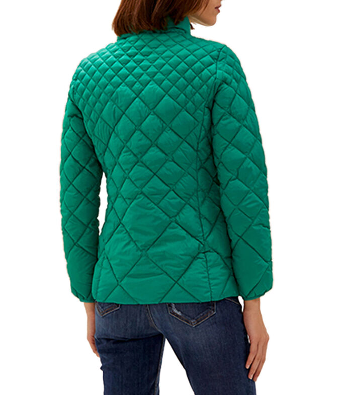 Chamarra Mujer, VERDE, large