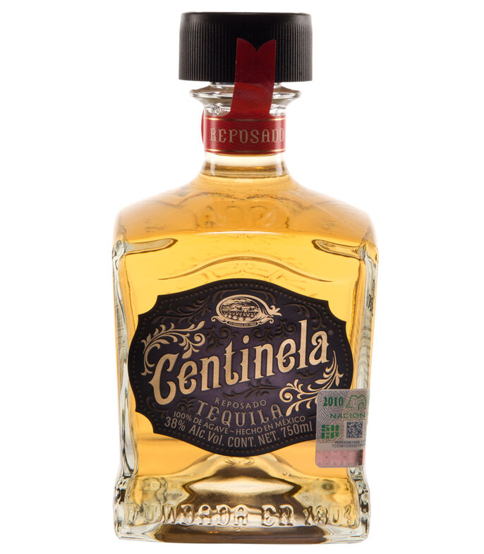Tequila Centinela Reposado, 750 ml, , large