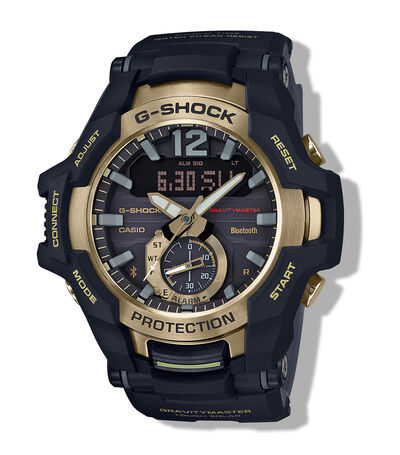 Reloj G-Shock Gravitymaster Connected Hombre, , large