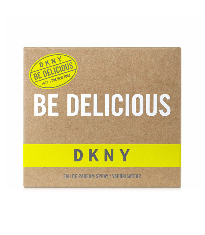Dkny Perfume, Be Delicious Eau de Parfum, 100 ml Mujer, , large