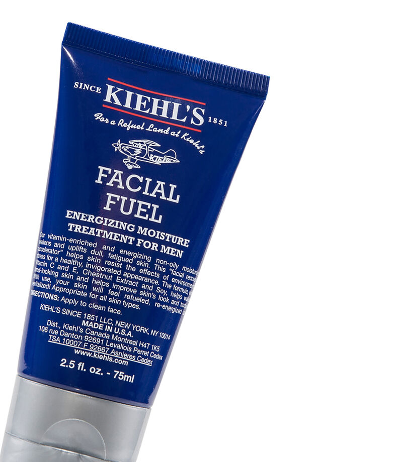 Tratamiento hidratante, Kiehls Facial Fuel, 75 ml, , editorial