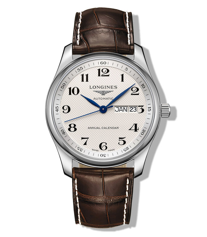 Longines Reloj The Longines Master Collection Hombre, , large