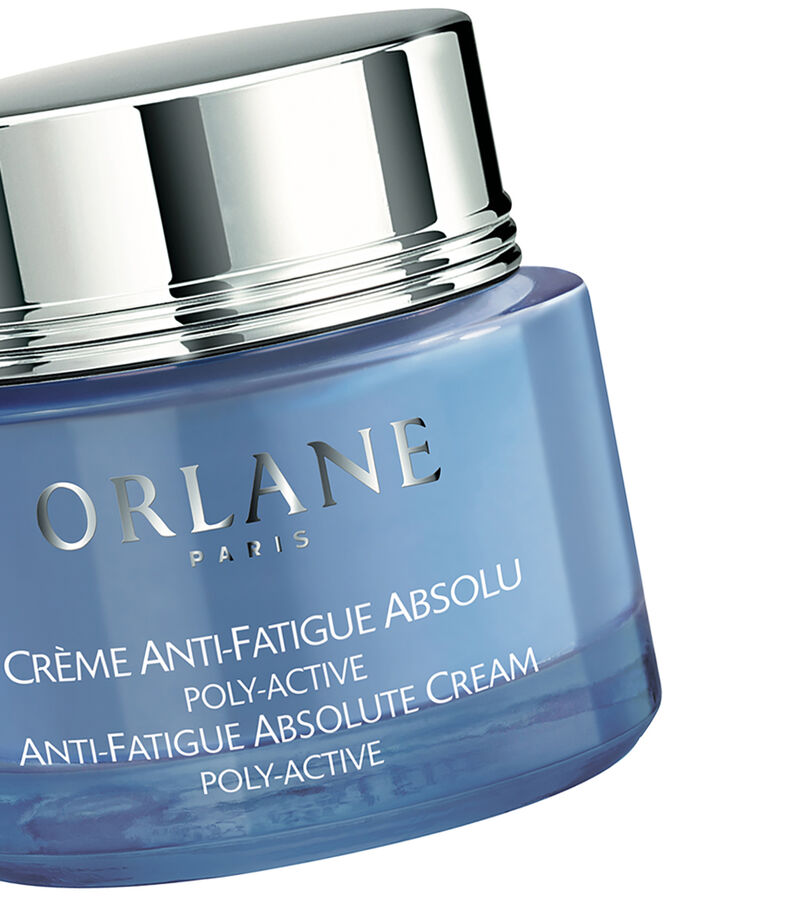 Créme Anti Fatigue Absolu Polyactive, , editorial