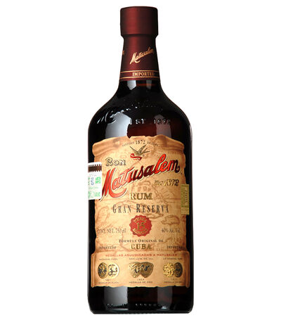 Ron Matusalem Gran Reserva, 750 ml, , large