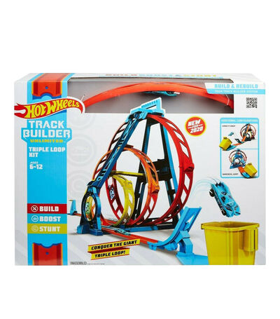 Kit Triple Loop, , large