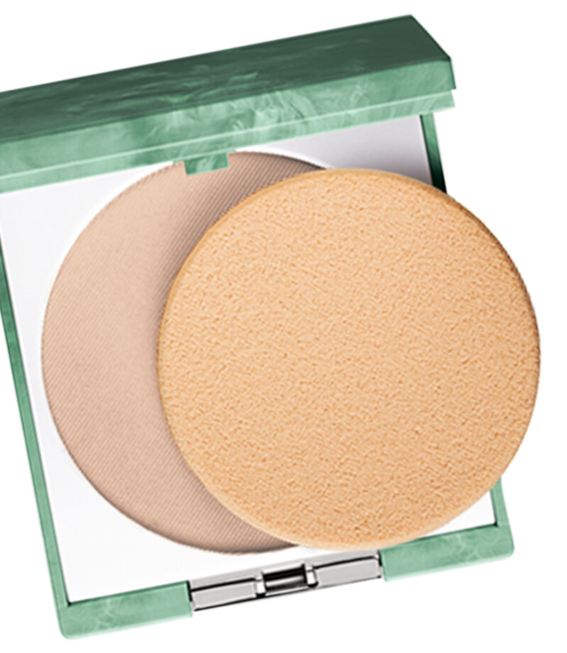 Maquillaje en polvo, Superpowder Double Face Makeup Honey, 10 g, , editorial