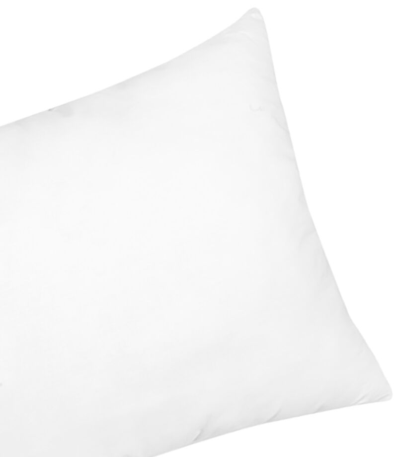 Almohada King Size Blanca, , editorial