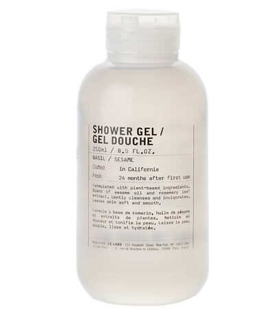Gel de Ducha Basil, 250 ml, , large