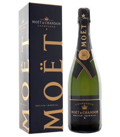 Champagne Néctar Imperial, 750 ml, , large