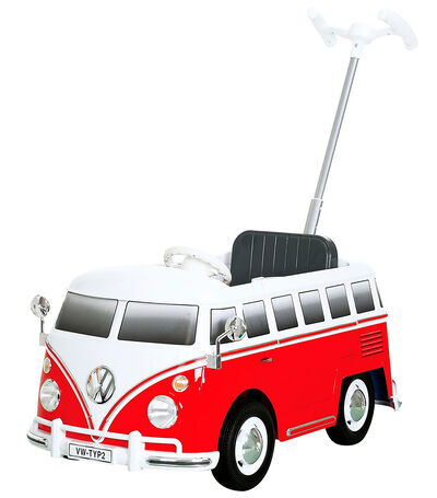 Combi Push Car, , large