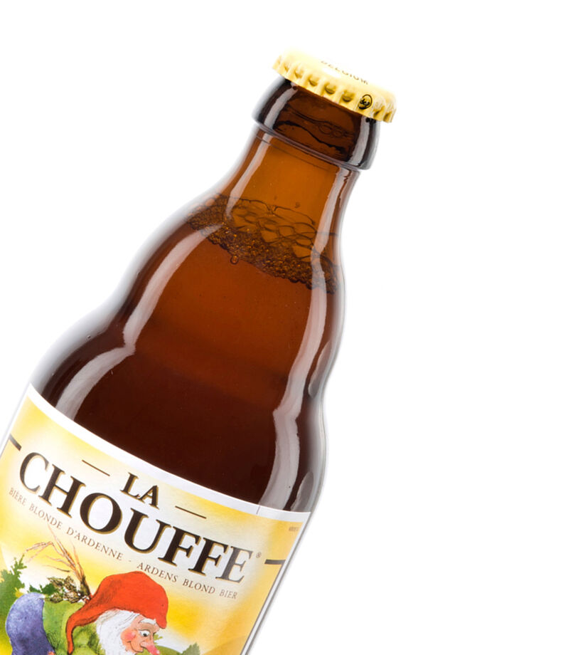 Cerveza La Chouffe, 330 ml, , editorial