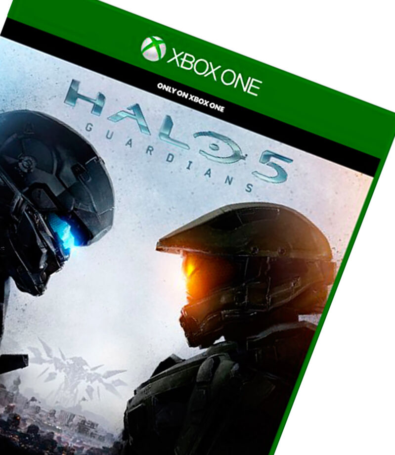 Halo 5 Guardians Xbox One, , editorial