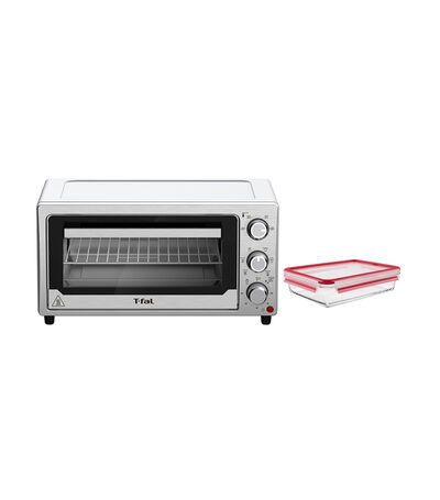 Horno Eléctrico Freidor Turbo Air 16 L en acero inoxidable, , large