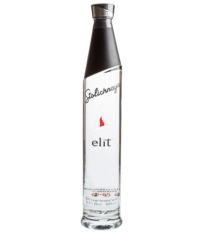 Stolichnaya Vodka Elit, 700 ml, , large