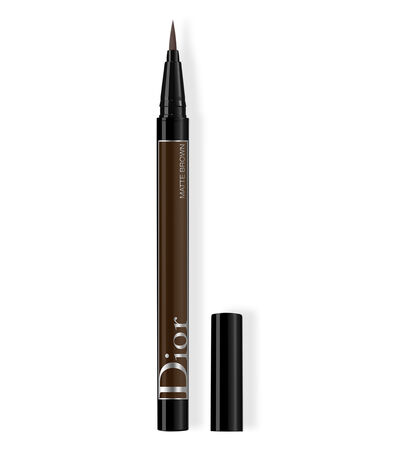 Delineador, Diorshow, 55 ml, 781 Matte Brown, large