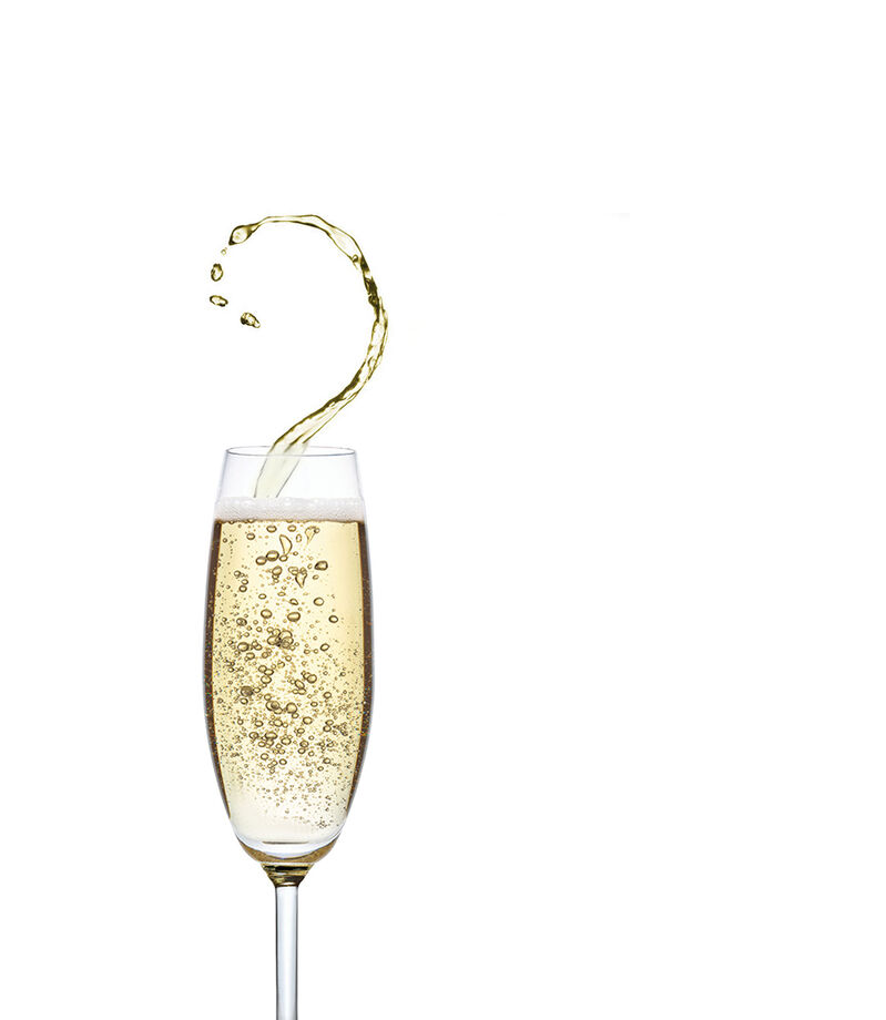 Champagne Brut. 750 ml, , editorial