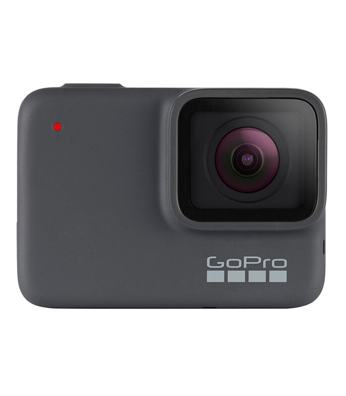 GoPro Cámara Digital Hero 7 Silver 10 MP, , large