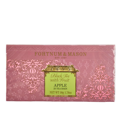 Té Black with Fruit Apple, 50 gr, , large