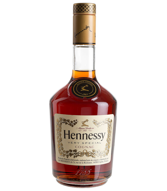 Cognac Very Special, 700 ml, , large