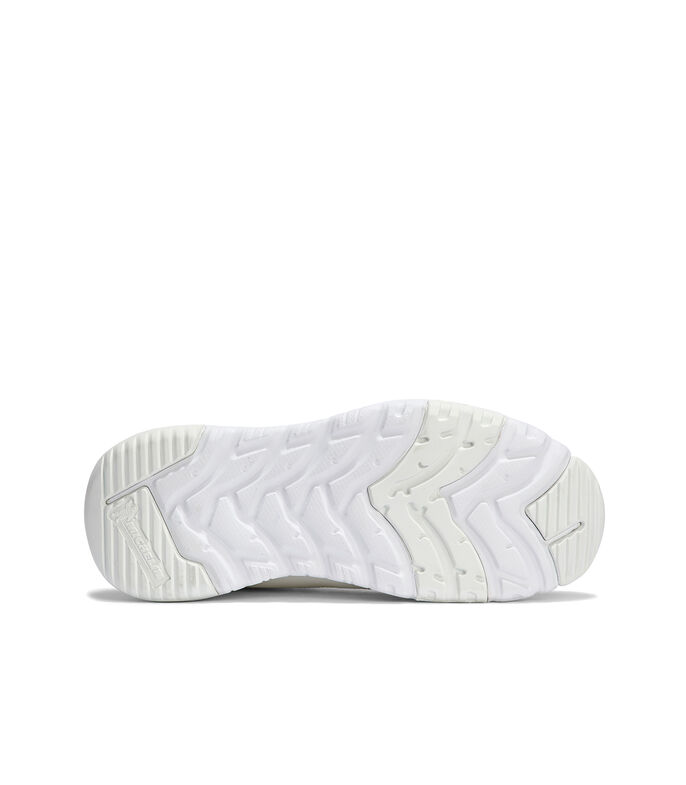 Tenis casuales Hombre, BLANCO, large